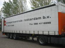 2010 Schmitz Cargobull 24/L - 1