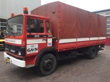 1986 DAF 1300 DT 400