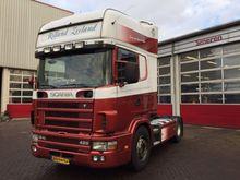 2002 Scania R 114 380 EURO 3
