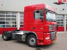 2007 DAF FT XF 105.410 EURO 5