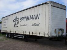 2006 Tracon Megatrailer TO.1227