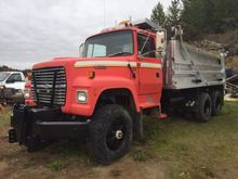 Used 1994 Ford Ford