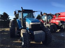 Used 1997 HOLLAND 88
