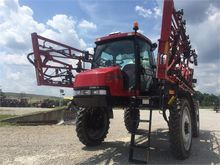 Used 2014 CASE IH PA