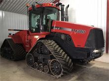 2006 CASE IH STX380 QUAD