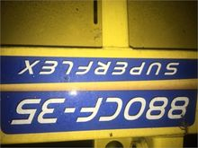 2014 NEW HOLLAND 880CF-35
