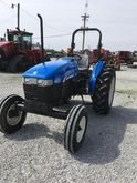 2011 NEW HOLLAND WORKMASTER 75