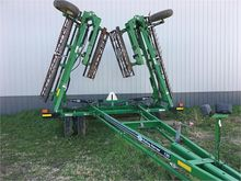 2006 UNVERFERTH ROLLING HARROW
