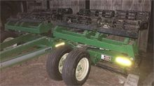 2010 UNVERFERTH ROLLING HARROW