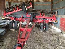 2011 UNVERFERTH ROLLING HARROW