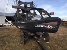 2011 MAC DON FD70