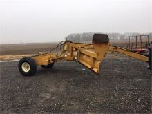 2010 JOHNSON MFG HYGRADE 1400RS