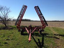 2009 UNVERFERTH ROLLING HARROW