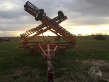 2014 UNVERFERTH ROLLING HARROW