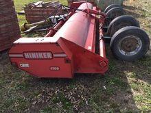 Used HINIKER 1700 in