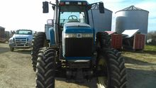 Used 1996 HOLLAND 87