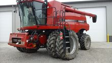 Used 2010 CASE IH 60