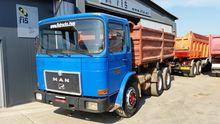 Used 1979 Man 26.321