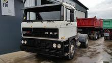 1986 DAF 3300 ATI