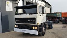 Used 1986 DAF 3300 A