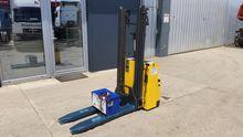 2003 El. Forklift Atlet CS125