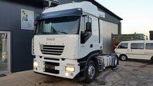 2004 Iveco Stralis 440S43