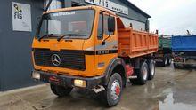 1987 Mercedes-Benz 2628