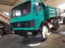 1980 Mercedes-Benz 2626