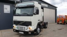1998 Volvo FH12 380