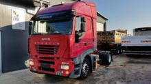 2002 Iveco Stralis 440S48