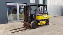 Used 1989 Forklift B