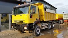 Used 2002 Iveco Euro