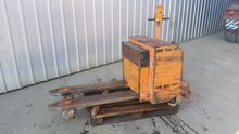 1985 Forklift Primat EHU 1000