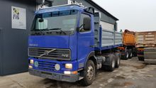 1999 Volvo FH12 420