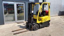 2008 Forklift Hyster H1.6 FT