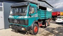 1993 Mercedes-Benz SK 2635