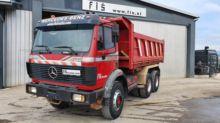 1991 Mercedes-Benz SK 2635
