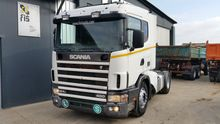 1999 Scania R124 400