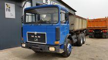 Used 1981 Man 26.291