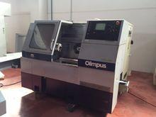 Olivetti OLIMPUS PPR lathe 6134