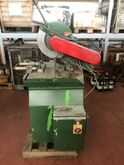 Sawing machine 6366