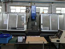 Horizontal machining centres