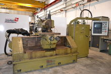 Spark erosion machine 6716