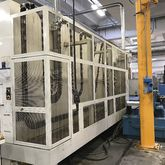 MAZAK Vertical machining centre