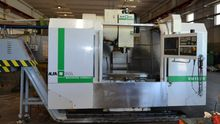 Vertical machining centres 6721