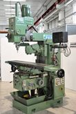 Traditional milling machines 67