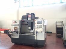 Vertical machining centres 6232