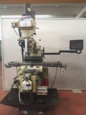 Traditional milling machines 55