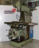 TIGER Traditional milling machi