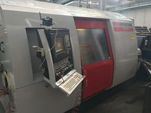 Horizontal lathes Y axis